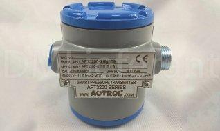 Поставлен датчик давления Autrol