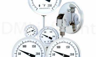 Термометры Ashcroft EE и EL