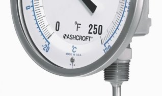 Биметаллические термометры Ashcroft
