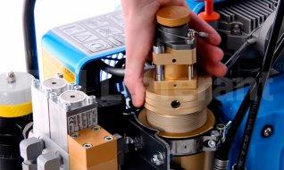 Запасные части для компрессоров Bauer