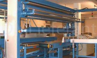 Оборудование Campen Machinery