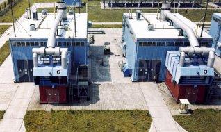 Системы управления турбомашинами Compressor Controls Corporation