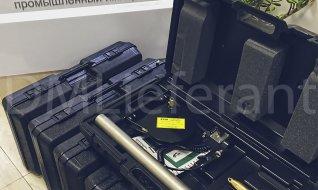 Поставка пробоотборной системы D2562-1FS, SD