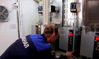 Частотные преобразователи Danfoss VLT