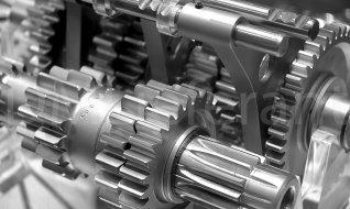 Детали и узлы машин и механизмов
