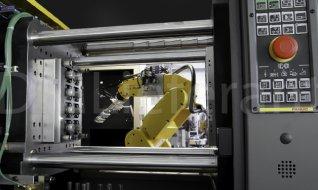 Средства промышленной автоматизации FANUC