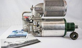 Отгрузка пневмостартера GALI A47
