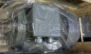 Поставка двигателя Gamak motors IE2