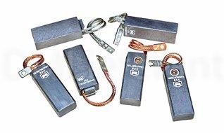Электрощетки Morgan Advanced Material
