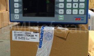 Прибор управления Marposs P7ME SYS