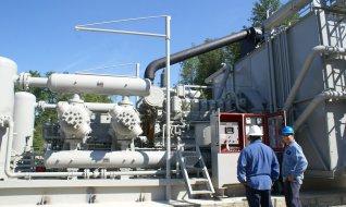 Газовые компрессоры Ariel