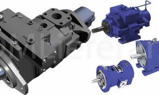 Электрогидравлическое оборудование Oilgear