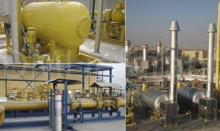 Petrogas решения для нефтегазовой отрасли
