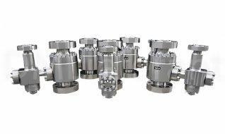 Клапаны защиты насосов Schroedahl