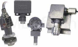 Измерительные устройства SOR