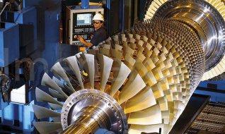 Системы управления турбинами