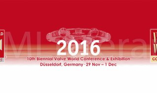 Valve World Conference & Exhibition