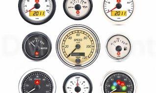 Контрольно-измерительные приборы VDO