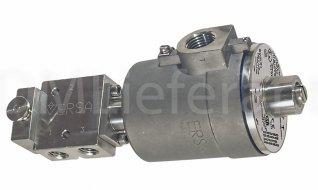 Новые электромагнитные клапаны Versa D-316