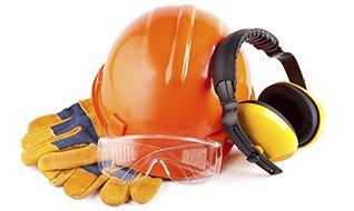 Охрана, защита, пожарная безопасность