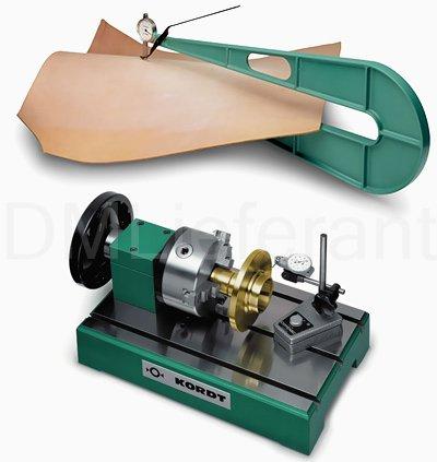 Измерительные приборы Kordt