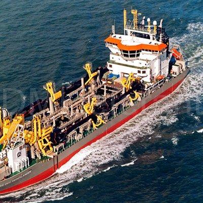 Морское оборудование Alphatron Marine