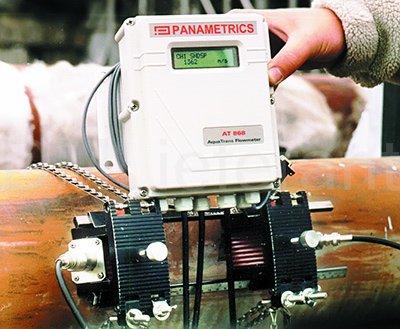 Расходомеры GE Panametrics