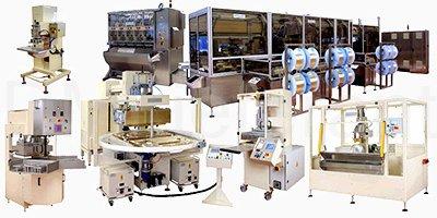 Упаковочное оборудование Thimonnier