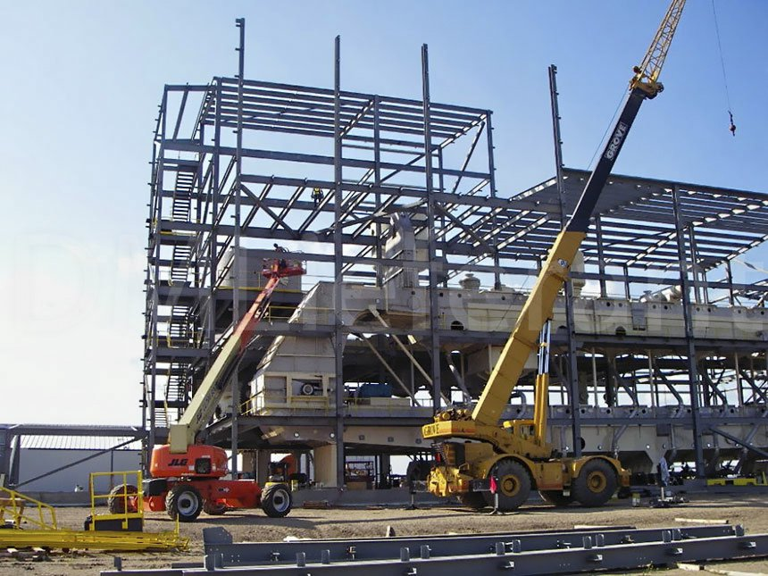 Передовые строительные технологии