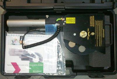 Трехфункциональные рулетки MMC D-2401