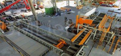 Пилы Sermas Industrie
