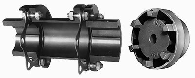 Муфты Esco Couplings