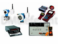Промышленные измерительные приборы