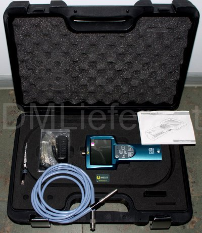 Портативный эндоскоп Orion II MEDIT