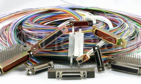 Продукция HiRel Connectors