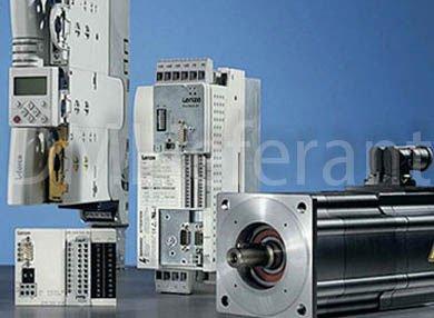 Промышленное оборудование Lenze