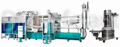 Промышленное технологическое оборудование