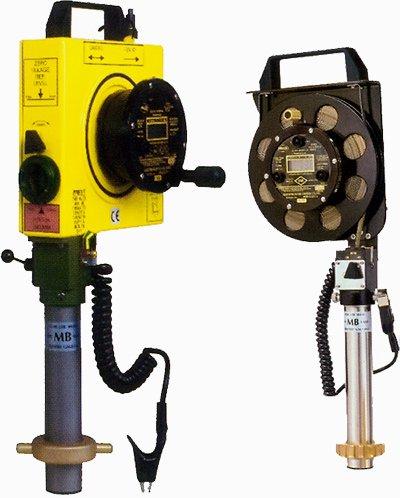 Рулетки MMC D-2401