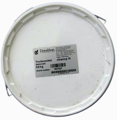 Адсорбент Donaldson Ultrasorp 16