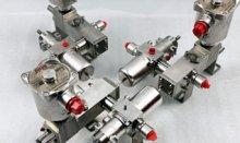 Поставка системы управления пневмоприводом британского производителя Bifold