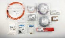 DMLieferant отгрузила запасные части для двухдискового полировального станка Peter Wolters AC530-P.