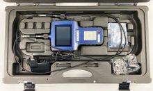 Наша команда произвела поставку эндоскопа PCE