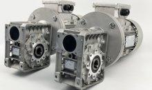 Отгрузка мотор редукторов SITI (Италия)