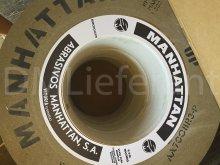 Выполнен заказ по поставке шлифовальных кругов Abrasivos Manhattan