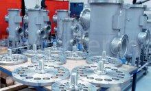 Очистительные фильтры ASCO Filtri