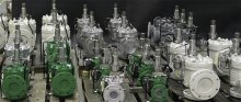 Предохранительные клапаны и переключающие устройства AST S.p.A.