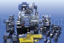 Электрогидравлические компоненты Atos