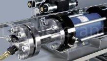 Высоконапорные системы Best Fluid Technology