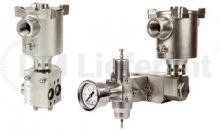 Электромагнитные клапаны и системы манифольдов Bifold Group