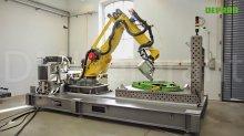 Новая система автоматизации крепежных операций Deprag
